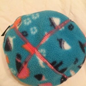 b34d038f66adc Patagonia Accessories - Patagonia Baby Reversible Synchilla Hat